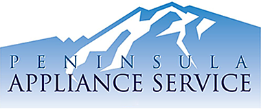 Peninsula Appliance Service Logo